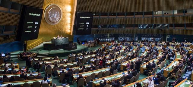 الاستيطان أول ملف سيفتح بالجنائية.. فلسطين إلى عضوية الأمم المتحدة الدائمة منتصف الشهر المقبل