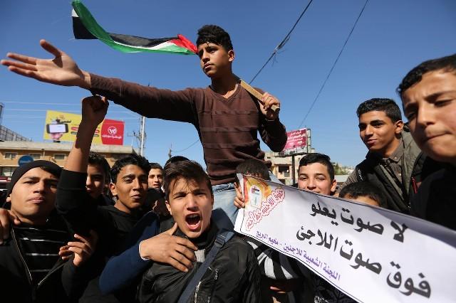 الأونروا: ندعم أي تدبير يسمح للاجئي فلسطين بالعيش بكرامة في الدول المُضيفة