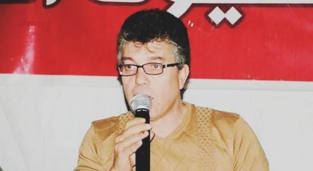 هاني خليل: الشعبية لن تتخلى عن حقوق شعبنا في التحرير والعودة