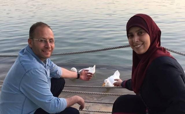 السلطات الأردنية تجبر المحرر نزار التميمي على مغادرة أراضيها بشكل عاجل