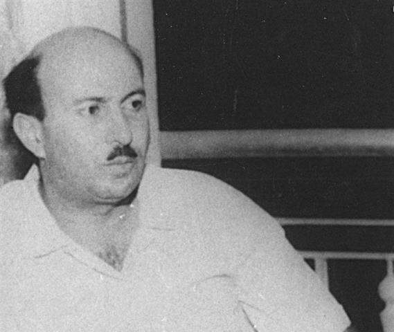 في ذكرى رحيل القائد الاستثنائي وديع حداد/ طارق أبو بسام
