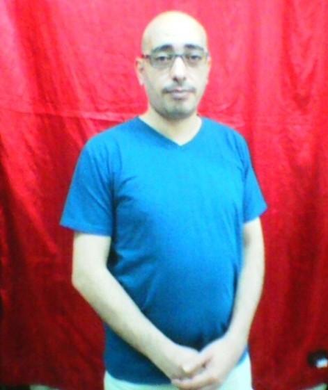 مصلحة السجون تصدر قراراً بنقل الأسير القيادي في الجبهة الشعبية وائل الجاغوب إلى جهة غير معلومة