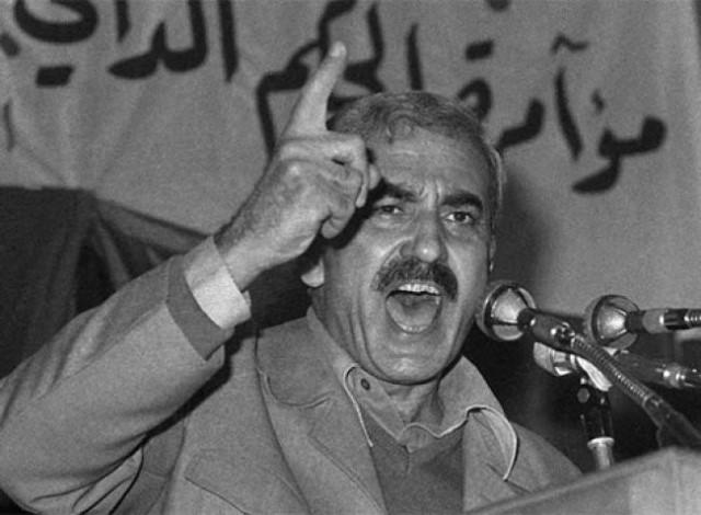 حركة القوميين العرب ... النشأة والتأسيس والمسيرة