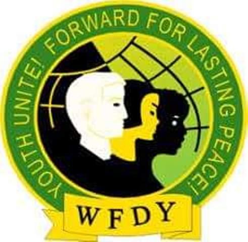 بيان صادر عن منطقة الشرق الأوسط وشمال إفريقيا في اتحاد الشباب الديمقراطي العالمي حول موجات التطبيع المتلاحقة (WFDY)