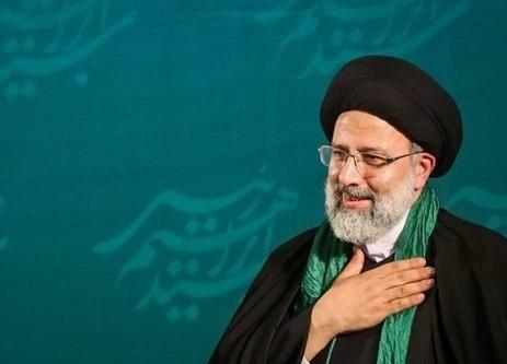 الرئيس الإيراني يستقبل وفدًا من المكتب السياسي للجبهة الشعبية