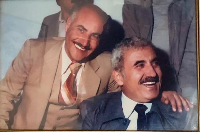 اللجان العمالية الشعبية الفلسطينية في لبنان تنعى القائد والمناضل فؤاد عبد الله