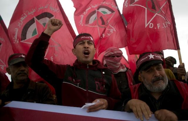 الديمقراطية: قمة البحرين الاقتصادية خطوة جديدة لتصفية الحقوق الفلسطينية