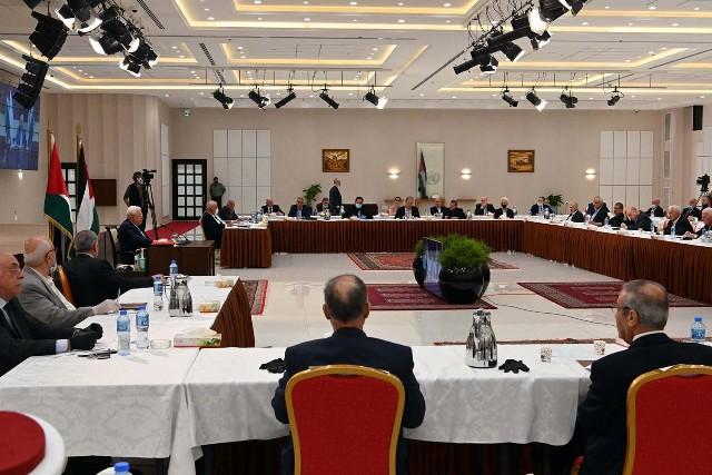 أعلن الانسحاب ورفض البيان السياسي عمر شحادة: ما جرى خلال اجتماع
