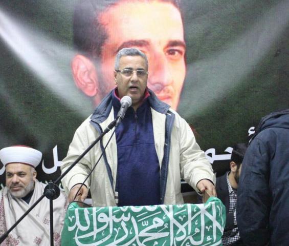 الشعبية في صور تقدم التبريكات بشهيد معركة جنين أحمد جرار