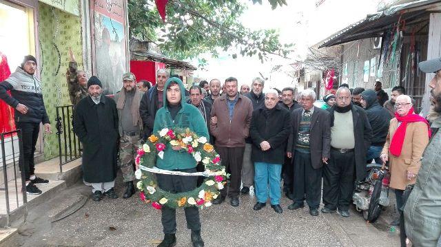 الجبهة الشعبية لتحرير فلسطين تحيي ذكرى القادة جورج حبش وأبو ماهر اليماني