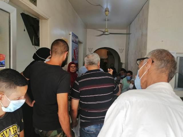 يوم صحي تخصصي مجاني دعما لصمود ابناء شعبنا الفلسطيني في الشمال