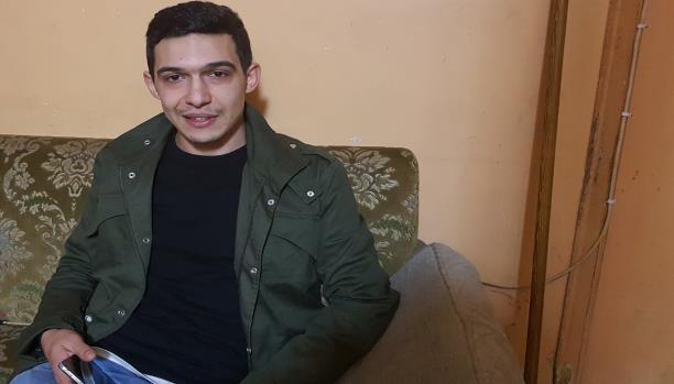يوسف رابح: الفلسطينيّ مستهدف دائماً
