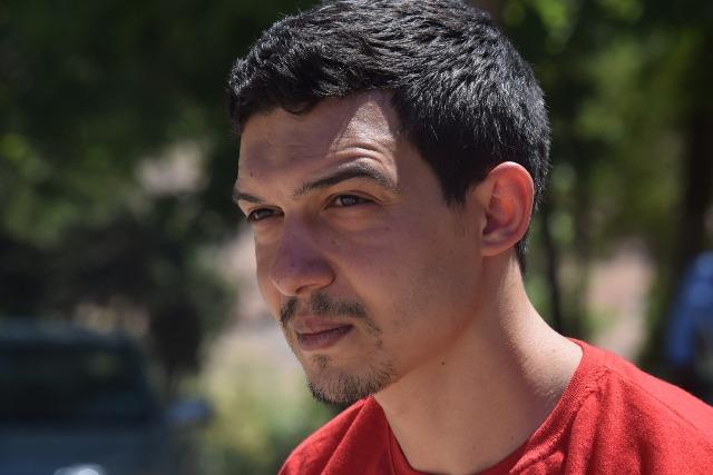 يوسف رابح: منظمة الشبيبة الفلسطينية تعمل على بناء كادر شبابي