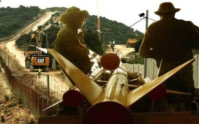 حلم أميركي - إسرائيلي بـ«17 أيار مائي - نفطي مع لبنان»