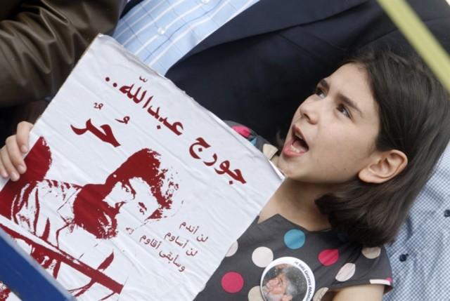 جورج عبدالله: الشعب الفلسطيني بحاجة لقيادة لا تساوم على المواقف أمثال أحمد سعدات