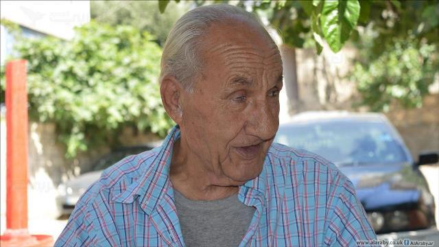 مسعد محمد زرد: ليتني متّ في يافا